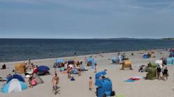 Ostseeurlaub erleben Sehlendorfer Strand Blekendorf