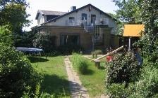 Wohnhaus-Garten-klein