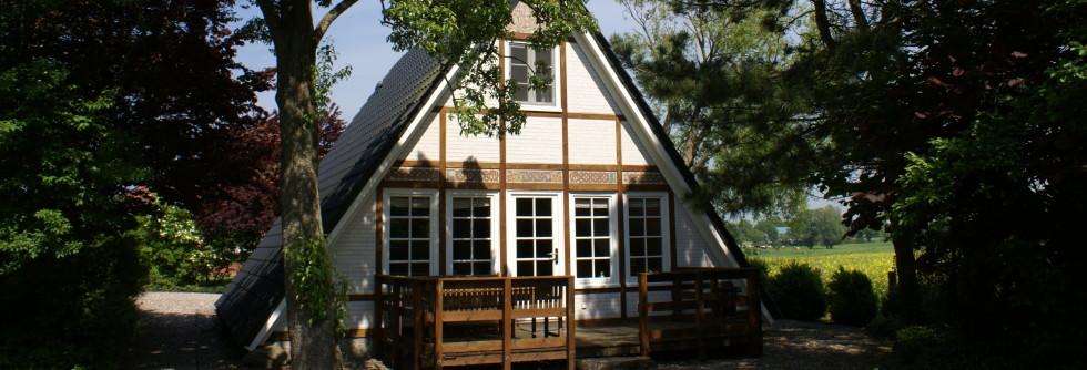 Ferienhaus der Familie Massmann in Kaköhl