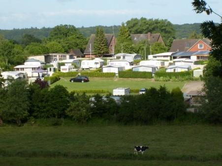 Campingplatz-Schwaab