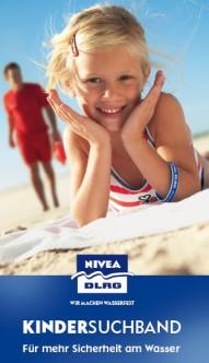 sicher baden spielen Ostsee Schleswig-Holstein Hohwachter Bucht Urlaub Sommer Strand Sand